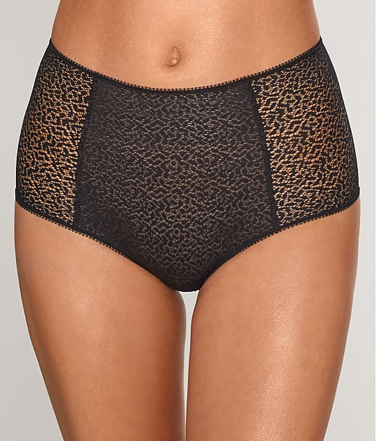 DKNY: Modern Lace High-Waist Brief