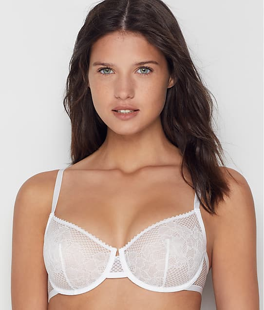 DKNY: Soft Tech Demi Bra