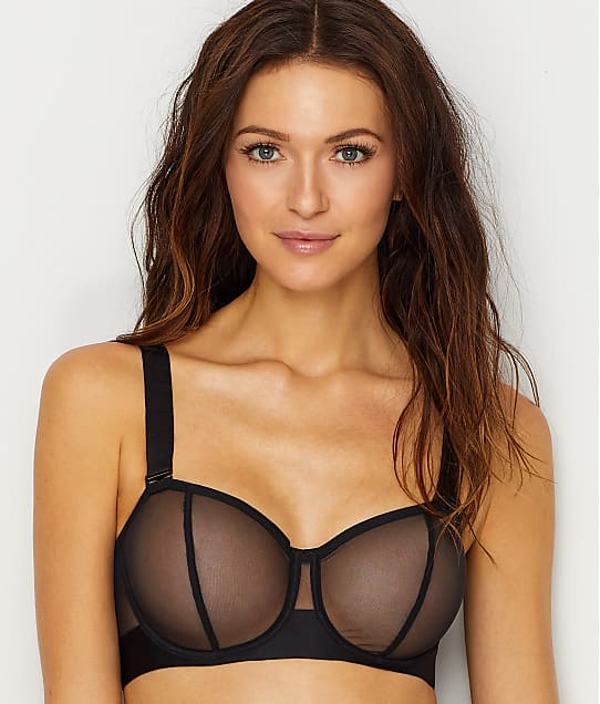 DKNY: Sheers Convertible Bra