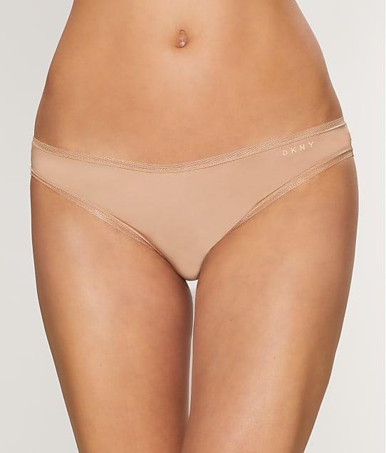 DKNY Litewear Bikini in Glow(Front Views) DK5002