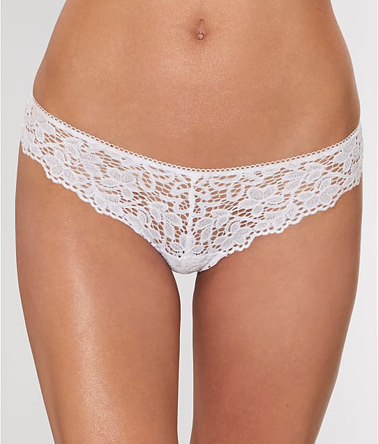 DKNY: Classic Lace Thong