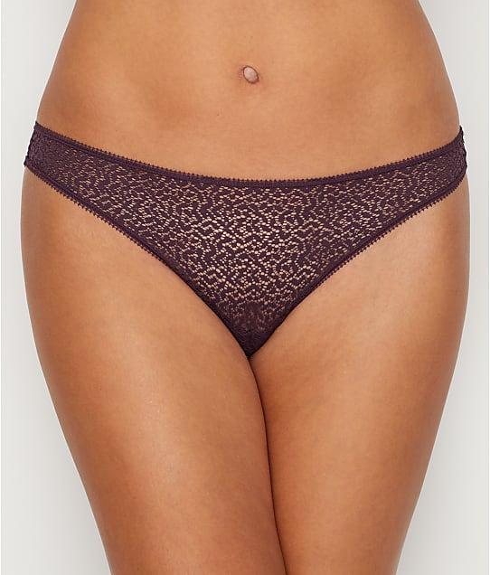 DKNY: Modern Lace Thong