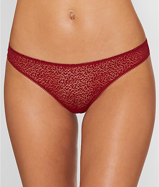 DKNY: Modern Lace Thong
