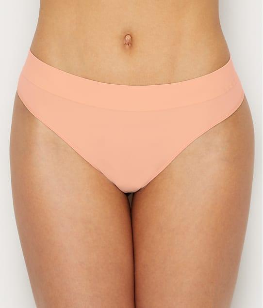 DKNY: Seamless Lightwear Thong