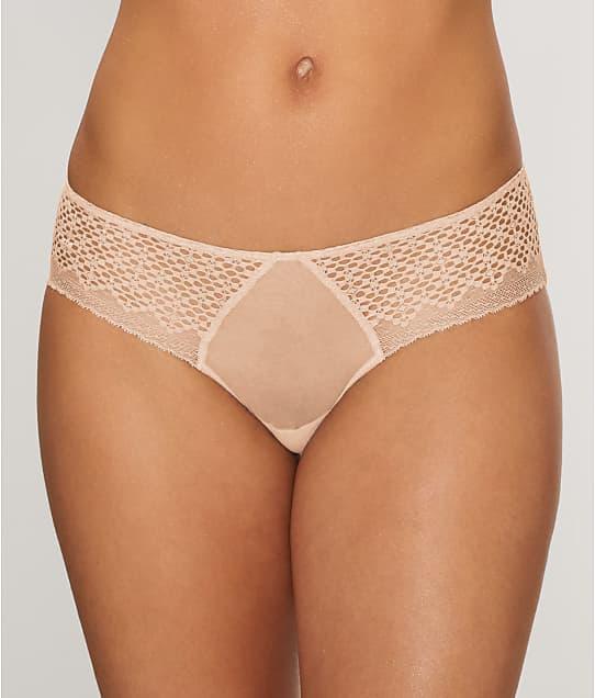 DKNY: Sheer Lace Bikini