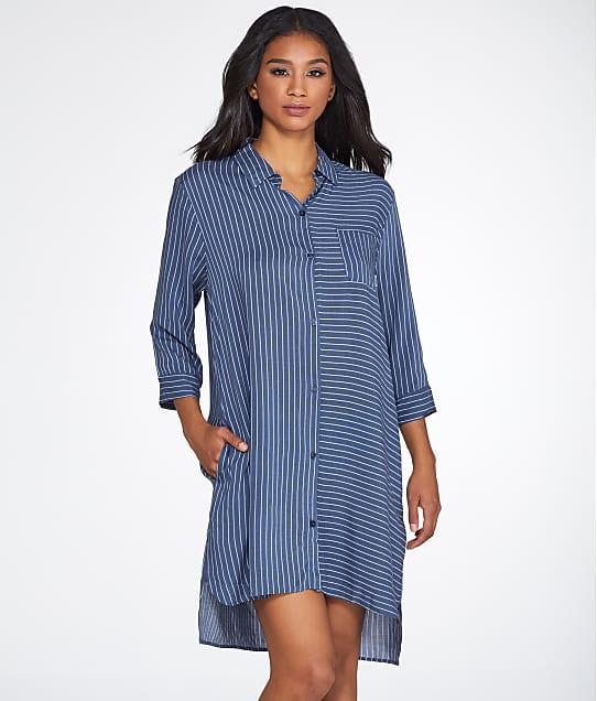 DKNY: The Line-Up Woven Sleep Shirt