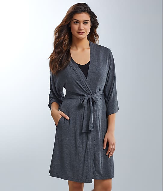 DKNY: Urban Essentials Modal Robe