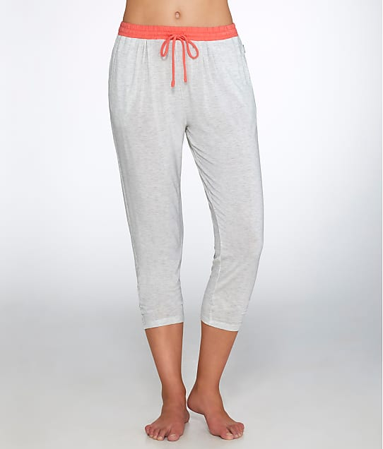 DKNY: Urban Essentials Colorblock Modal Pajama Pants
