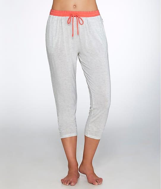 DKNY: Urban Essentials Colorblock Modal Pajama Pants