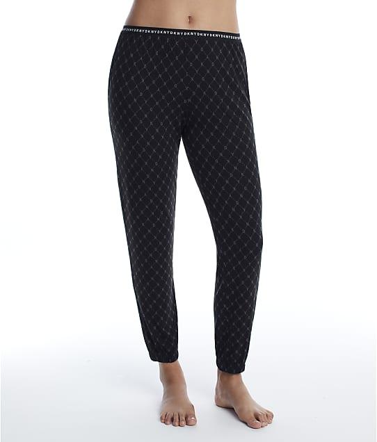 DKNY: Sleep Knit Joggers