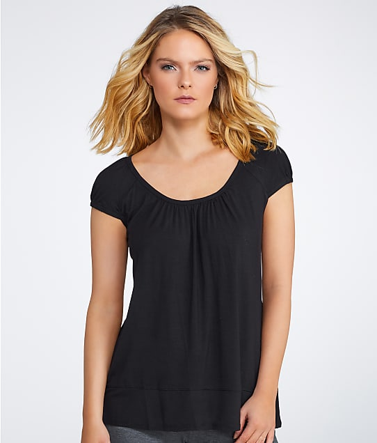 DKNY: Urban Essentials Modal Sleep Top