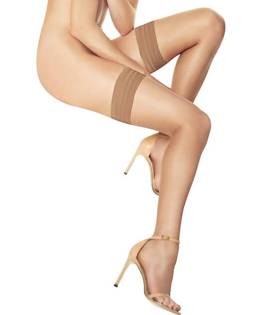 Donna Karan Hosiery: Whisper Weight Thigh Highs