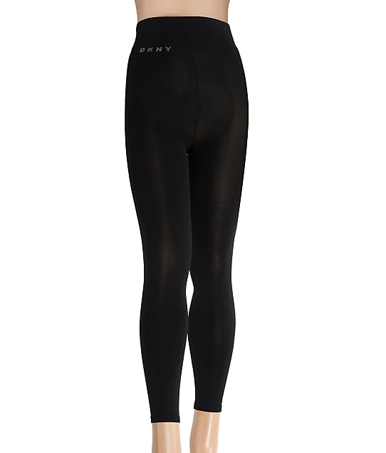 DKNY: Compression Leggings
