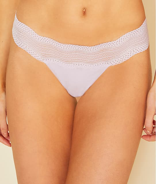 Cosabella: Dolce Low Rise Thong