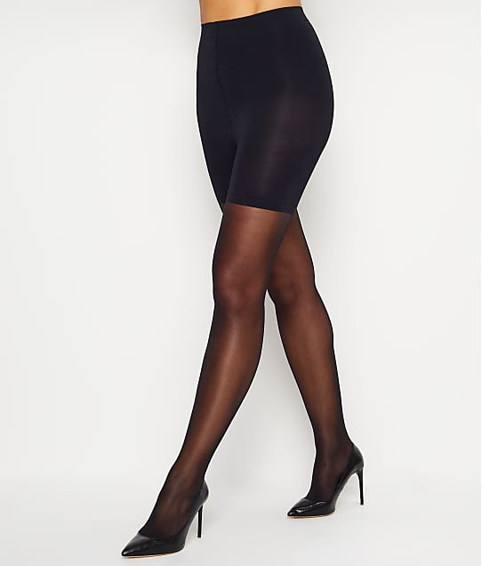 Donna Karan Hosiery: Signature Sheer Satin Control Top Pantyhose
