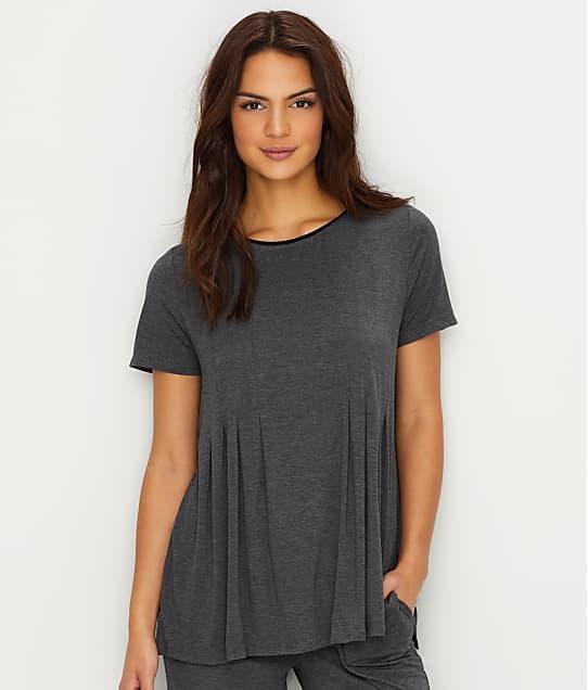 Donna Karan: Modal Pajama Top