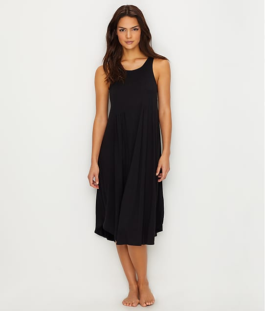 Donna Karan: Modal Gown