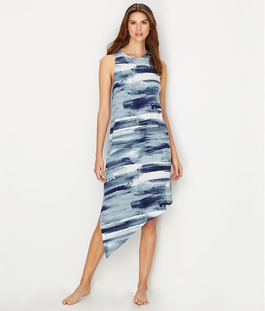Donna Karan: Modal Night Gown