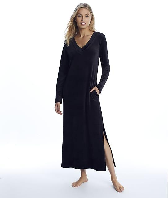 Donna Karan: Maxi Velour Sleep Shirt
