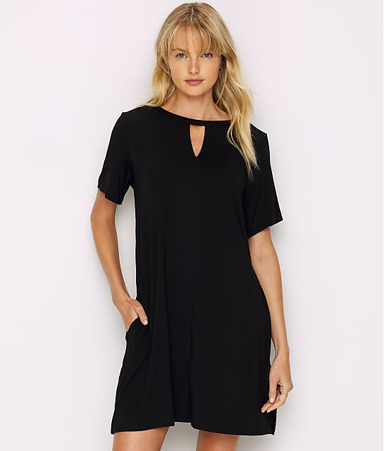 Donna Karan Sleepwear: Modal Sleep Shirt