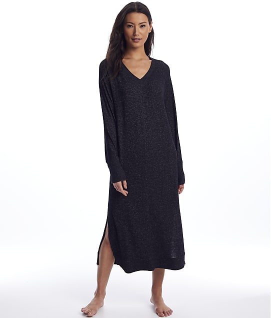 Donna Karan: Maxi Knit Sleep Shirt