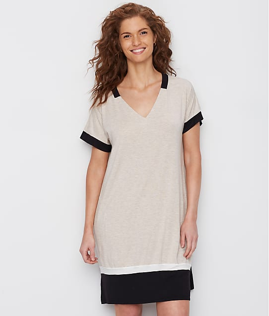 Donna Karan: Neutral Territory Modal Sleep Shirt