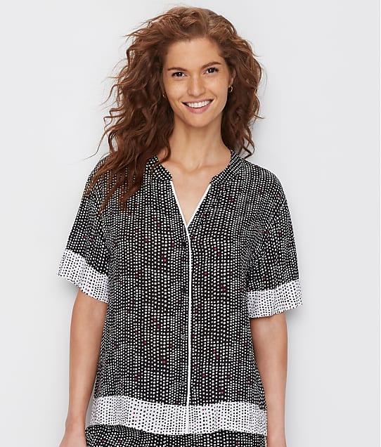 Donna Karan: Night & Day Knit Sleep Top