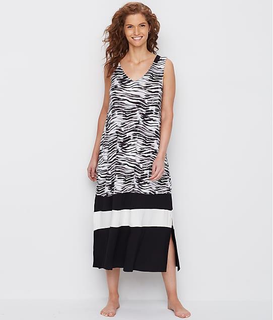 Donna Karan: Neutral Territory Modal Nightgown