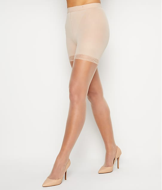 Donna Karan Hosiery The Nudes Essential Toner Pantyhose in Tone A01 D55