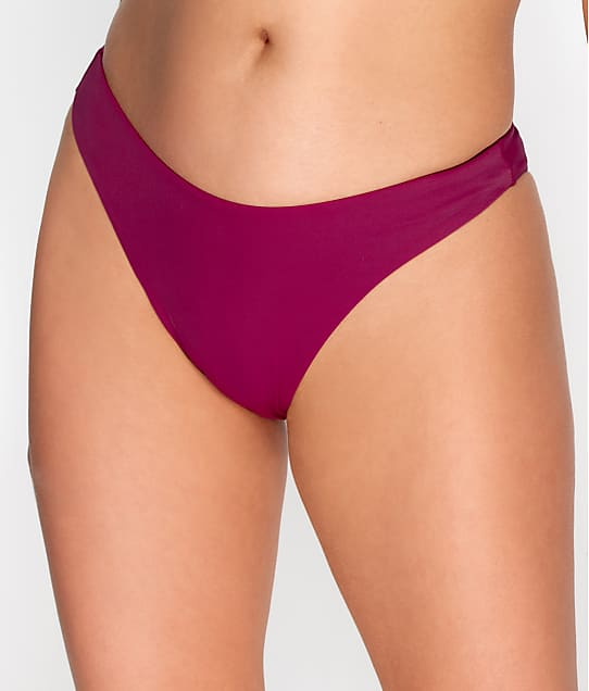 Miss Mandalay: Dune Hi-Cut Bikini Bottom