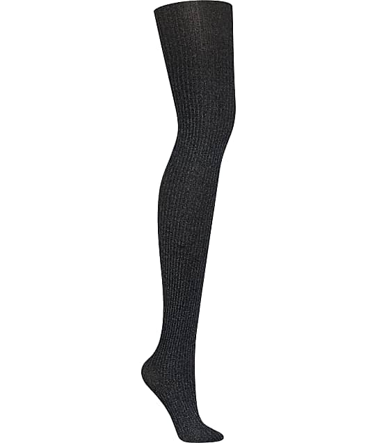 DKNY: Skin Sense™ Ribbed Tights