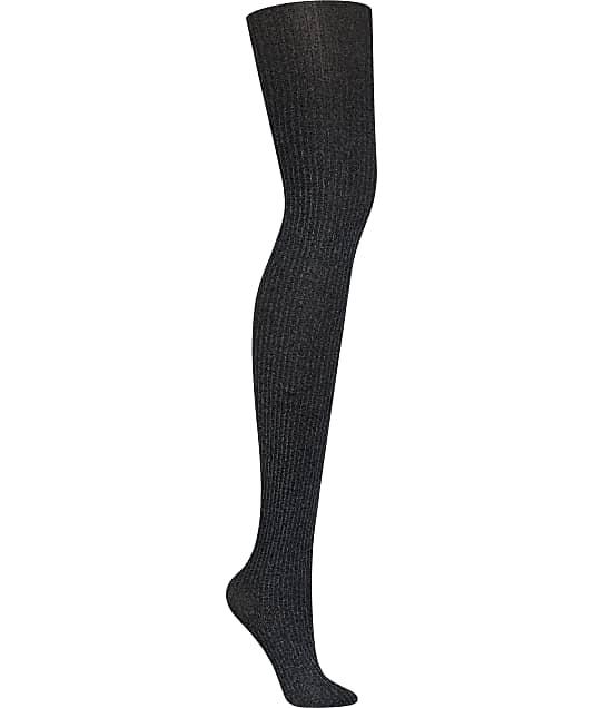 DKNY: Skin Sense™ Ribbed Tights