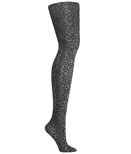 DKNY: Leopard Tights