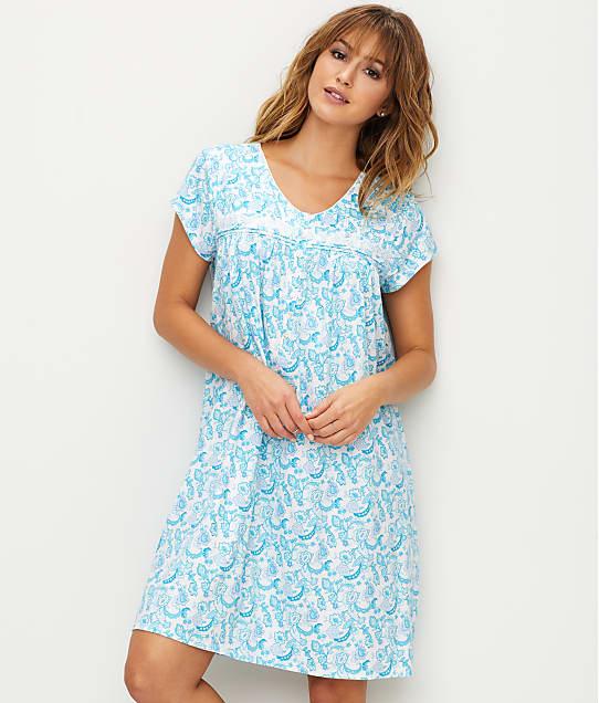Eileen West: Jersey Knit Night Gown