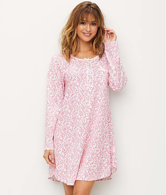 Eileen West: Jersey Knit Sleep Shirt