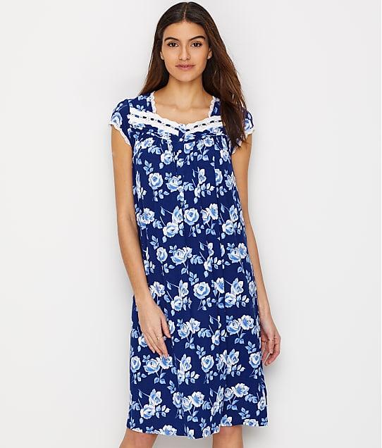 Eileen West: Modal Waltz Nightgown
