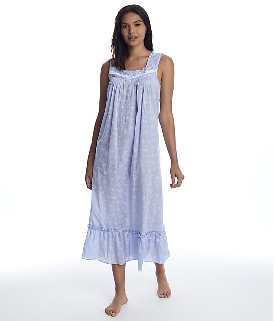 Eileen West: Knit Ballet Nightgown