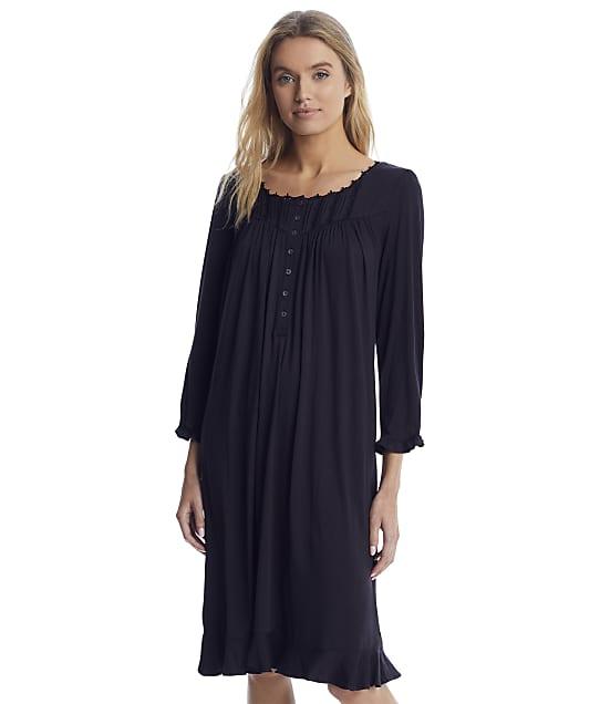 Eileen West: Modal Knit Waltz Nightgown