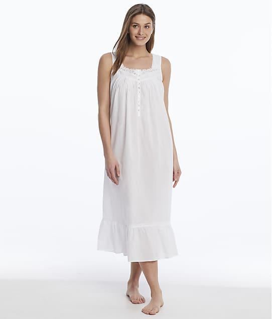 Eileen West: Ballen Woven Nightgown