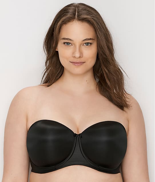 Elomi: Smoothing Strapless Bra