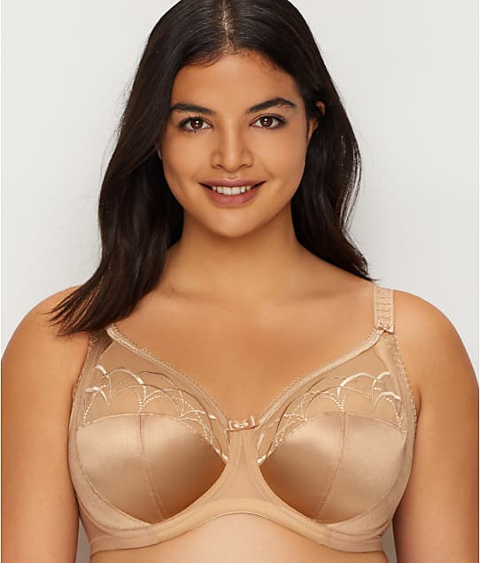 Elomi: Cate Side Support Bra