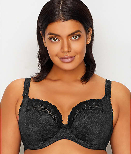 Elomi: Kim Side Support Plunge Bra