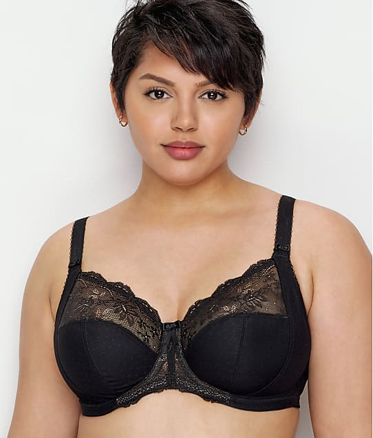 Elomi: Meredith Side Support Bra