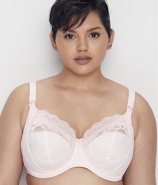 Elomi: Molly Side Support Nursing Bra