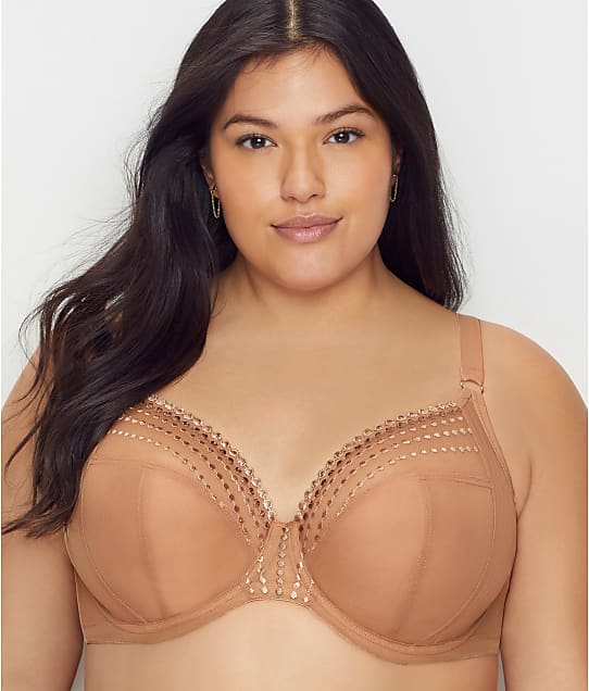 Elomi: Matilda Side Support Plunge Bra