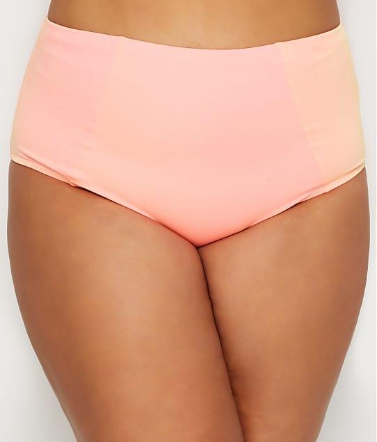 Elomi: Plus Size Amazonia Classic Bikini Bottom