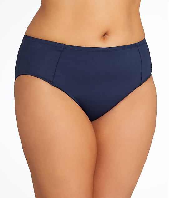 Elomi: Plus Size Essentials Bikini Bottom