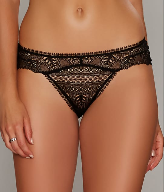 Else Lingerie: Ivy Lace Brief