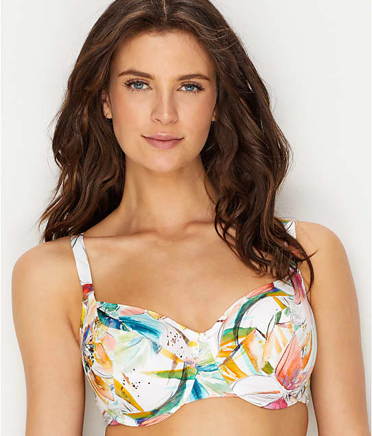 Empreinte: Barbade Bikini Top
