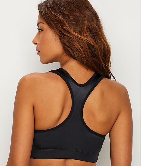Enell: High Impact Wire-Free Racerback Sports Bra